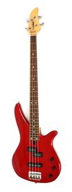 Yamaha RBX 170 Red Gitara Basowa