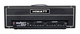 Hiwatt MaxWatt G200R HD Head Wzmacniacz Gitarowy