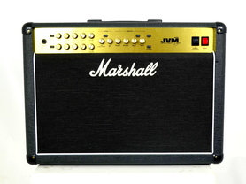 Marshall JVM 210 C Wzmacniacz Gitarowy