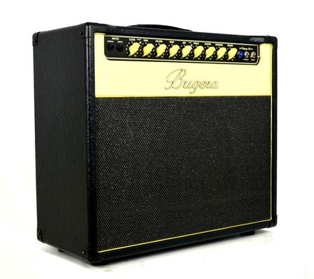 Bugera V 55 Wzmacniacz Gitarowy