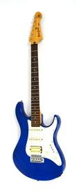 Yamaha Pacifica 012 Blue Gitara Elektryczna 1