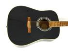 Fender Dg-3 Black Gitara Akustyczna 2