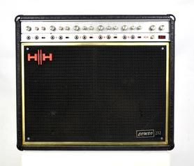 HH IC 100 L 100 Watt Combo Gitarowe