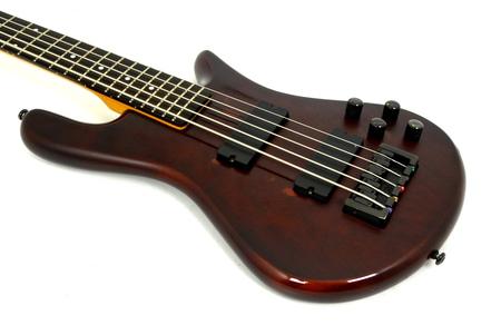 SPECTOR LEGEND 5 Gitara Basowa