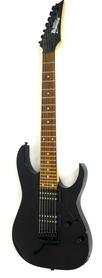 Ibanez GIO 7 Siedmiostrunowa Black Gitara Elektryczna