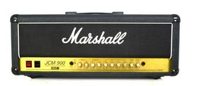Marshall JCM 900 4100 Wzmacniacz Lampowy