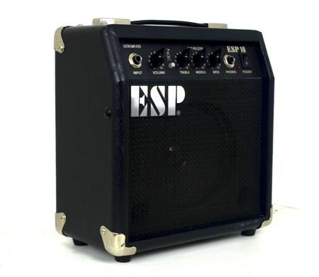 ESP 10 Wzmacniacz Gitarowy