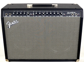 Fender Champion 100 Combo Gitarowe