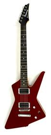 Ibanez Destroyer DTX Red MIK Gitara Elektryczna