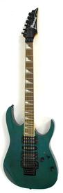 Ibanez RG 270 DX green Gitara Elektryczna