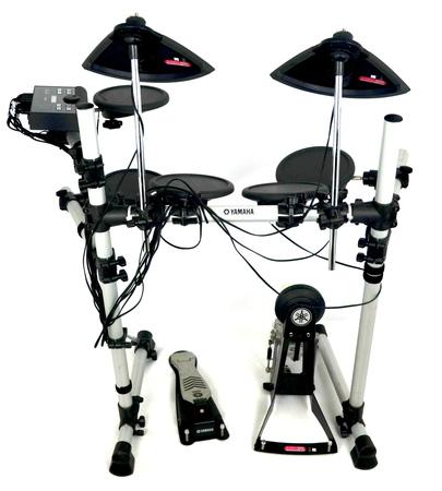 Yamaha DTX 500 Perkusja Elektroniczna  (5)