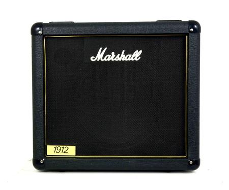 Marshall 1912 kolumna gitarowa