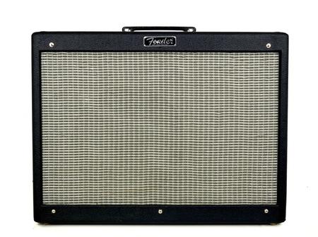 Fender Hot Rod Deluxe III Lampowy Wzmacniacz Gitarowy