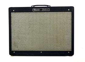 Fender Hot Rod Deluxe Lampowy Wzmacniacz Gitarowy