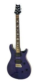 PRS SE Custom Blue Gitara Elektryczna