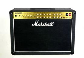 Marshall JCM 2000 TSL 122 Wzmacniacz Gitarowy