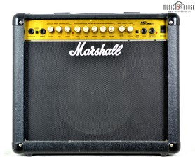 Marshall MG 30 DFX Wzmacniacz Gitarowy